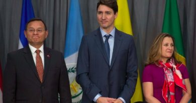 Regime Change Canadian Style for Venezuela (Interview)