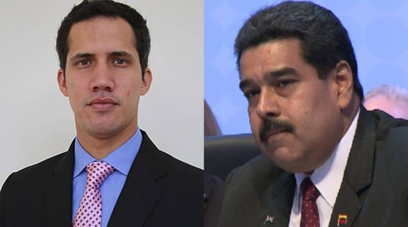 Juan Guaidó: The Man Who Would Be President of Venezuela Doesn't Have a Constitutional Leg to Stand On