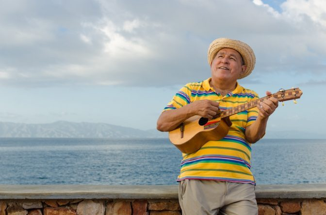 "Gualberto Ibarreto's Concert Canceled in Tenerife for ""proximity of the artist with the Chavista regime"""