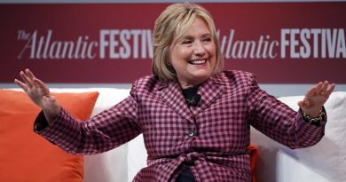 Hillary Clinton Has High Hopes for Ousting Maduro Peacefully