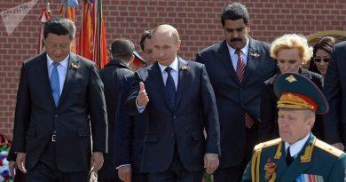 Majority of the World Supports Venezuela's Legitimate Government – Top Commander