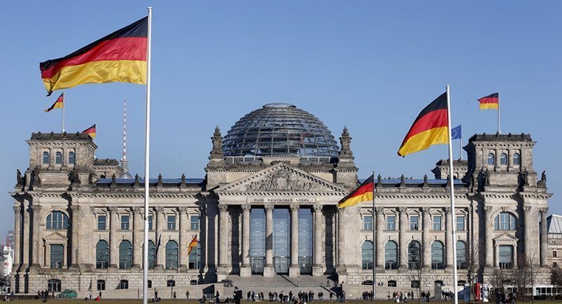 German Bundestag Report Blasts US Threats to Venezuela as 'Breach of Int'l Law'