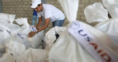 The Fake News about Humanitarian Aid and Venezuela