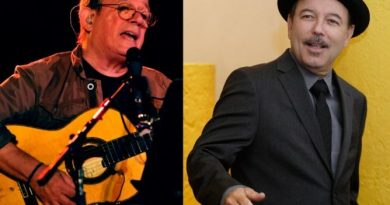 "Silvio Rodriguez Finally Responds to Ruben Blades: ""You Think They Have Two Presidents, I Only See One"""
