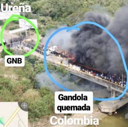 National Day of False Positives: Courtesy of Colombia's Duque