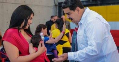 Op-Ed: How the Bolivarian Revolution is Saving the World