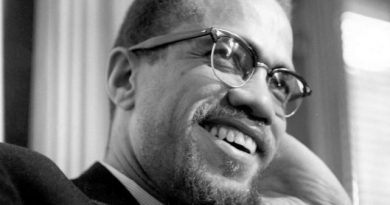 Maduro pays tribute to Malcolm X, 54 years after his assassination
