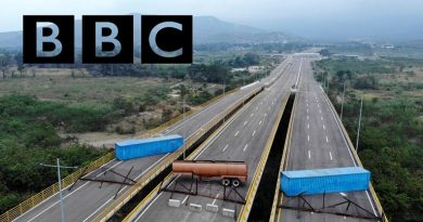 BBC correspondent claims 'we don't do propaganda' on Venezuela. Let's look at its coverage.