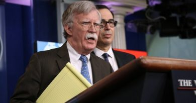 Over $30 Bln Stolen From Venezuela 'at Trump's Request'