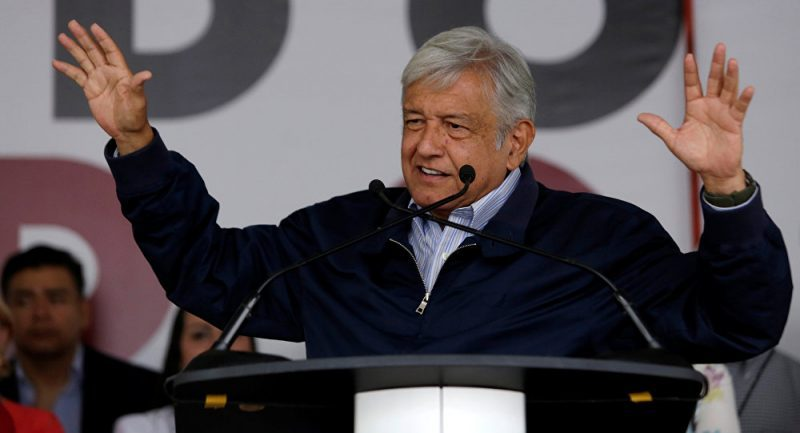 AMLO Asks the King of Spain and the Pope to Apologize for the Conquest