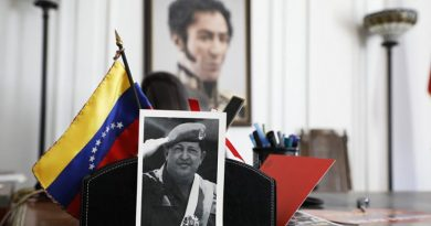 US Anti-War Activists Oppose Guaido's Seizure of Venezuelan Diplomatic Offices