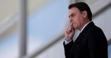 President of Brazil: Maduro has the Support of Hezbollah and Terrorist Groups