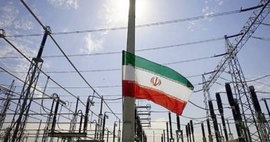 US Officials Offered Cash to Take Down Tehran's Power Grid in 2010