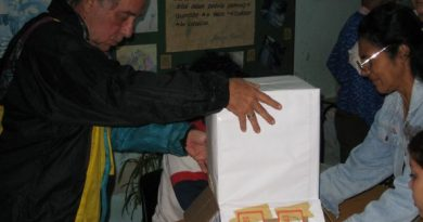 "Cuba's Referendum: Cuba Has Indeed ""Changed"" but Not as Some Had Hoped"