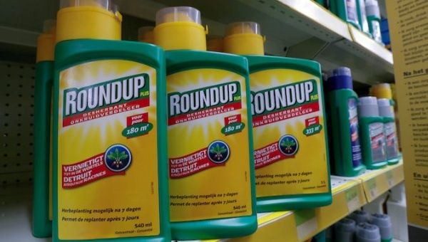Monsanto Ordered to Pay $81 Million in Roundup Cancer Trial