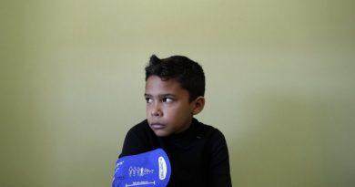 Severely Ill Children Left in Limbo by Venezuela-US Crisis