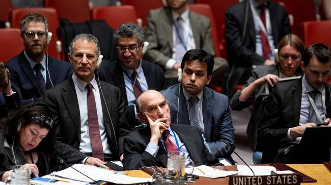 Vote by Vote: Security Council Meeting on Venezuela Yesterday