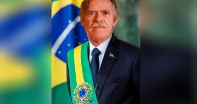 Bolsonaro Threatens the Self-proclaimed 'President' of Brazil