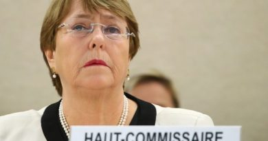 Bachelet and the Pope are Communist Agents - UN Delegation Arriving to Venezuela on Sunday