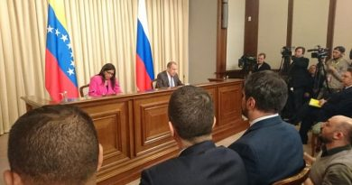 10 Keys for VP Delcy Rodriguez and Sergey Lavrov Meeting