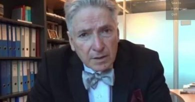 Geneva International Peace Research Institute GIPRI: Interview With Dr. Alfred de Zayas on the Crisis in Venezuela