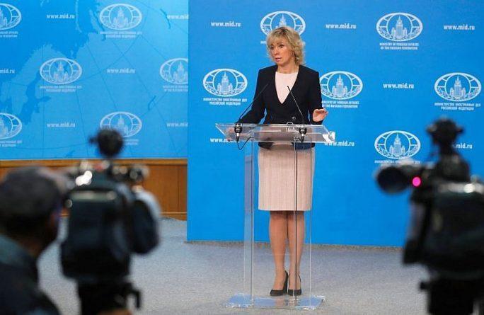 Russia Denies Alleged Creation of Military Base in Venezuela