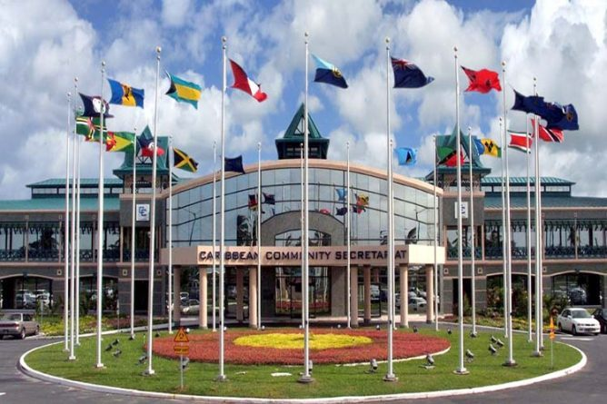CARICOM Reiterates Support for Peaceful Resolution in Venezuela
