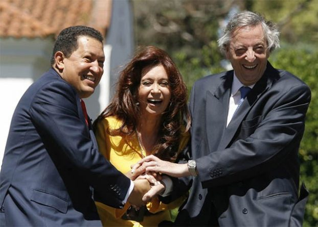 On the Sixth Anniversary of Chávez's Death, Time for Reflection
