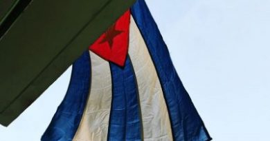 Decades of US Support for International Terrorists in Their War Against Cuba