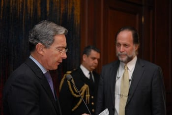 Guaido: Ricardo Hausmann New Representative to the Interamerican Development Bank