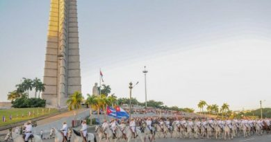 Cuba Says YES, Loud and Clear: New Constitution
