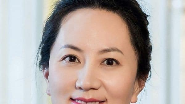Report: Huawei CFO Meng Wanzhou Sues Canadian Government