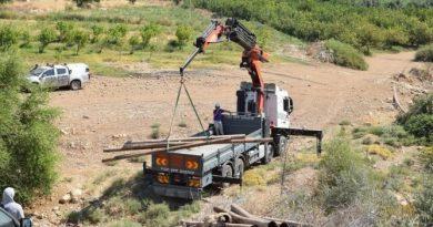 Israel Cuts Water Supply to 2,600 Palestinians in Jordan Valley