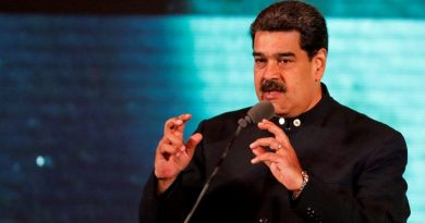 Ex-UN Rapporteur to Venezuela Fears That 'Maduro Might Be Assassinated' (Interview)