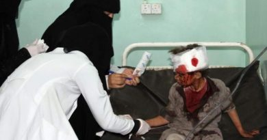 UK and US Bombs Caused Nearly 1,000 Civilian Death in Yemen, Damning Report