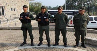Venezuelan Law Enforcement Deserters Abandoned by Colombian Government
