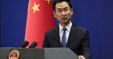 """China: """"Latin America Does Not Belong to Any Country and is Not Anyone's Backyard"""""""