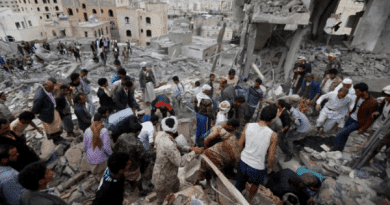 UNICEF: Yemen is Today's Worst Humanitarian Crisis in World