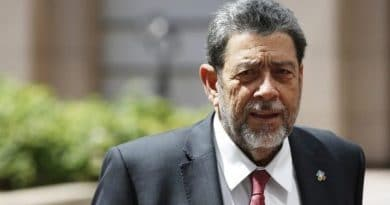 Ralph Gonsalves Criticizes Trump's Failed Bid to Isolate Venezuela
