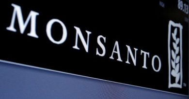 India Cuts Monsanto Seed Royalties for 3rd Time