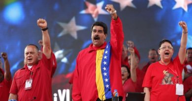 If You're Anti-Maduro, You're Anti-Venezuela