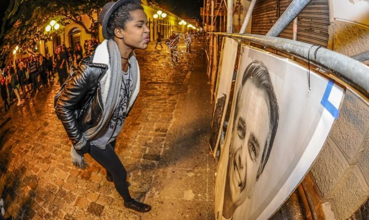 Venezuela Tops CIA's Agenda for Brazil's President (Video)