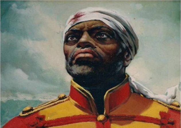Venezuela's Celebrated Black Soldier Who Led Their War of Independence in the 1800s