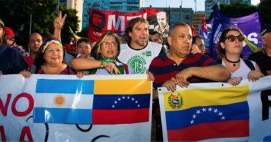 16 Years After US Invaded Iraq, Anti-War Groups Demand No Regime Change in Venezuela