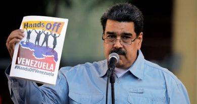 Assassination Attempt on President Maduro No Longer 'Alleged' for CNN