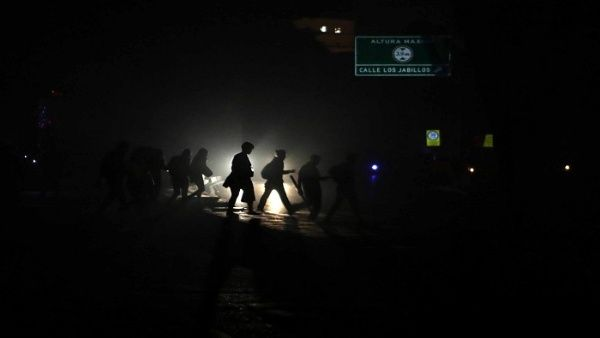 Venezuela Will Denounce the Electric Attack Before International Organizations