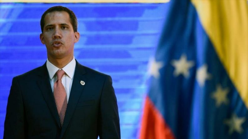 Guaido: Russian 'Unauthorized' Troops Must Leave Venezuela