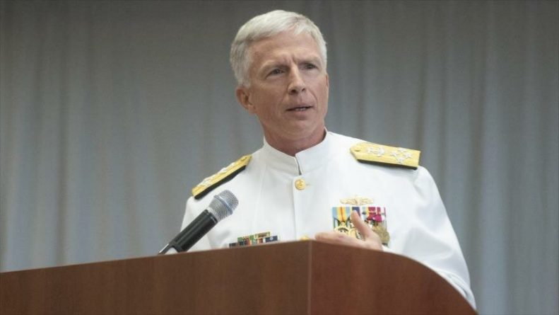 US Threatens to Turn Maduro's Venezuela Into Another Syria