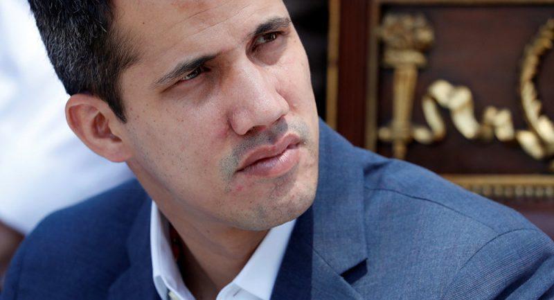 Why Juan Guaidó is No Longer News