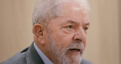 """Lula da Silva: """"I Will not Exchange my Dignity for my Freedom"""""""